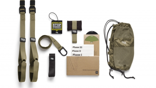 NEW TRX T3 FORCE KIT: TACTICAL