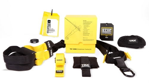 TRX HOME SUSPENSION